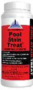 Pool Stain Treat